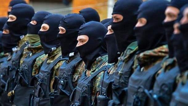 Окремих добровольчих батальйонів на передовій немає, заявили у штабі ООС