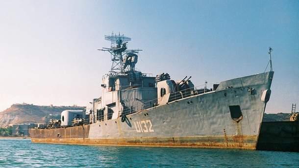 Розстріл за прапор: як українські моряки відбивали наш флот після СРСР