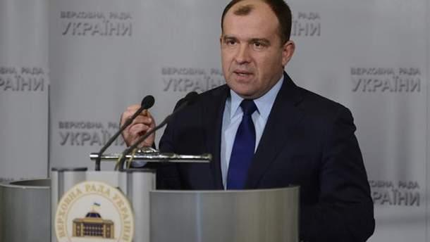 Рада не дала згоди на притягнення до кримінальної відповідальності нардепа Колесникова