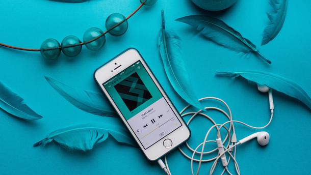 """Сколько пользователей слушает """"пиратскую"""" музыку: интересная статистика"""