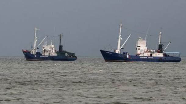 Воронченко рассказал, почему РФ не начнет открытую агрессию в Азовском море