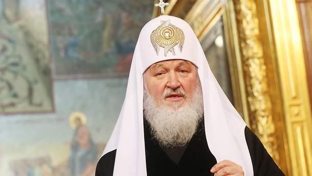 Русская православная церковь обречена на маргинальность в Украине
