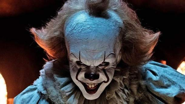 Чому люди ходять на фільми жахів