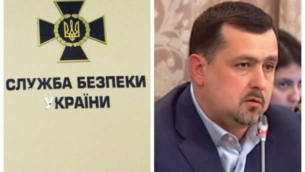 СБУ проверяет своего экс-работника Семочко после скандального расследования журналистов