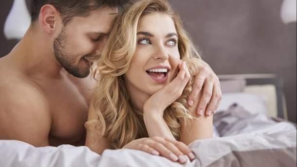 Какие побочные действия могут возникать из-за секса
