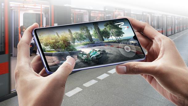 Huawei Mate 20X: характеристики, цена