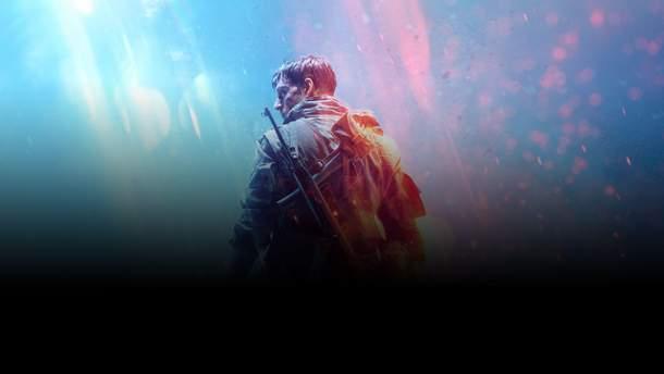 Battlefield V: сюжетный трейлер