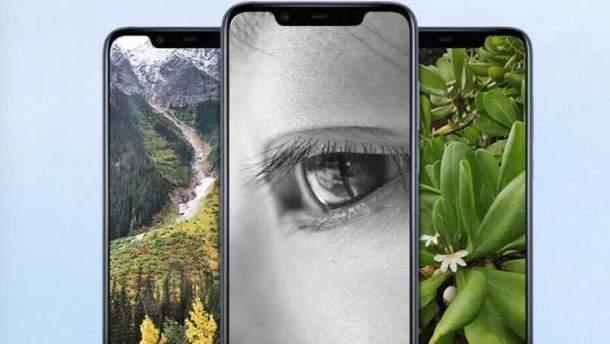 Смартфон Nokia X7: характеристики і ціна