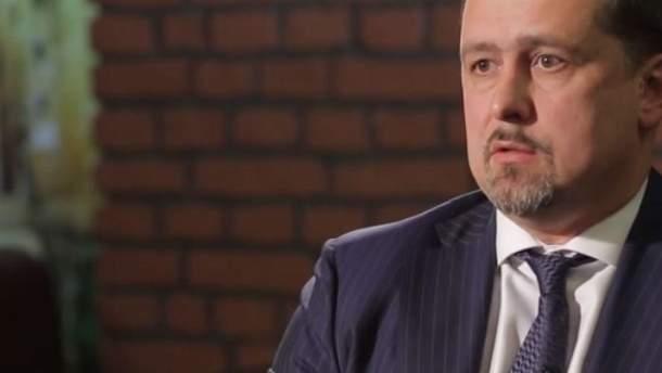 Дело Семочко – удар по Украине