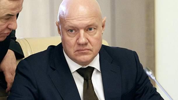 Вице-премьер Крыма схвачен в столице России