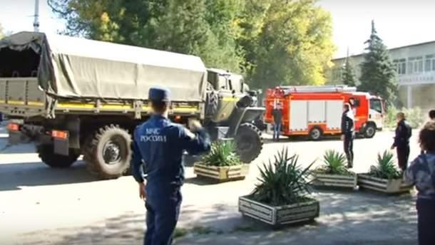 Взрыв в Керчи: несчастный случай, теракт или эхо 1990-х