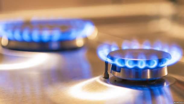 Ціна газу для населення зросте майже начверть