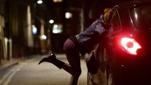 Тело в дело: станут ли украинские проститутки ФОПами?