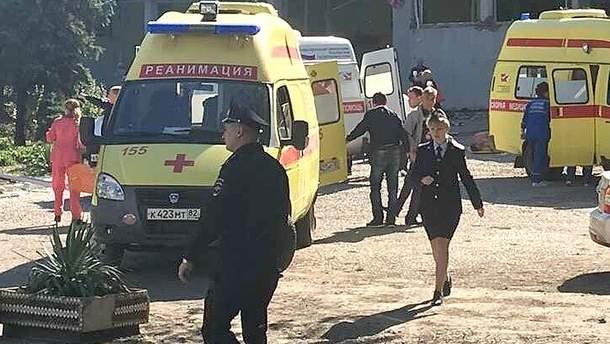 Росія принесла в Крим найгірше, що мала