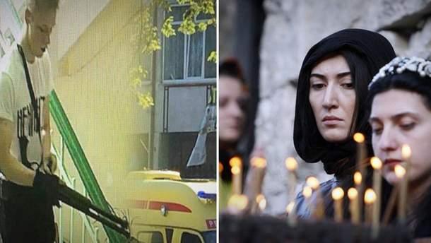 Главные новости 17 октября: трагедия в Керчи, кто еще разорвал отношения с Константинополем