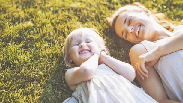 5 вагомих причин, щоб сміятися частіше