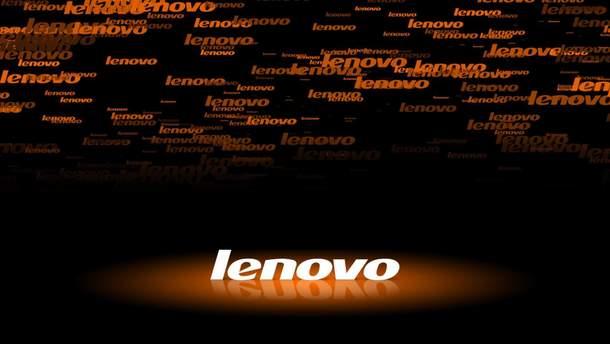 Lenovo создаст еще и гибкий планшет