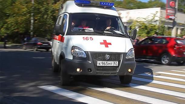 У  МОЗ Росії озвучили нові дані щодо постраждалих під час вибуху у Керчі