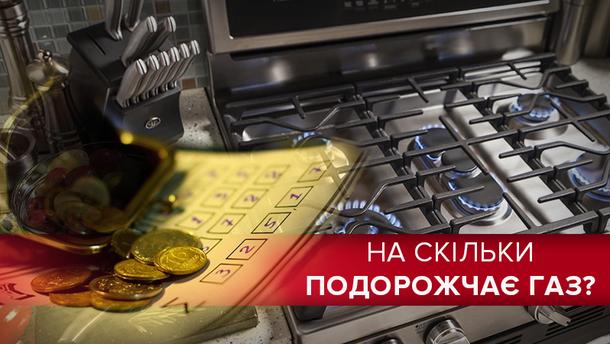 На сколько подорожает газ в Украине: прогнозы экспертов