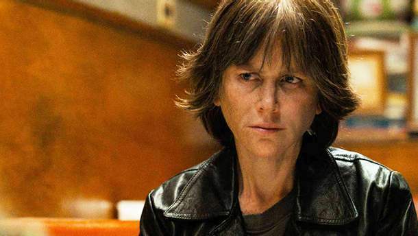 """Фільм """"Руйнівниця"""": Ніколь Кідман постала в брутальному образі у першому трейлері"""