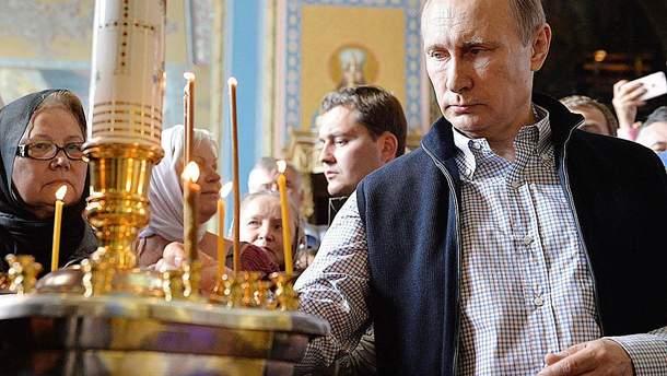 """Православна церква розколола лише верхівку """"м'якої сили"""" Путіна в Україні"""