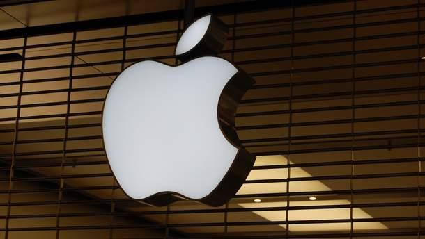 Apple запатентувала гнучкий дисплей для iPhone