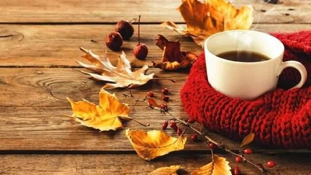Прогноз погоди на 19 жовтня: бабине літо закінчується, суне холодна осінь