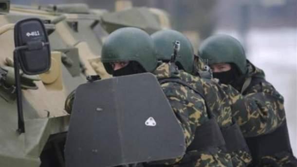 Реформа силовых структур – вопрос выживания для Украины
