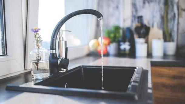 Відсутність гарячої води обернулася для киян більшою платою за газ