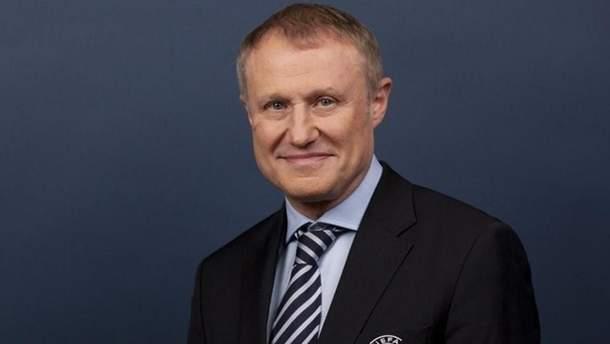 Український олігарх Григорій Суркіс може стати власником російського футбольного клубу ЦСКА