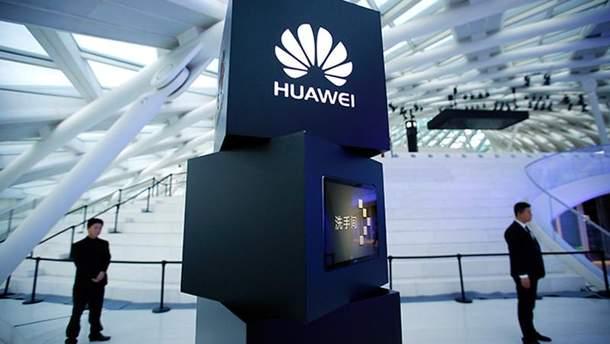 Huawei представить гнучкий 5G-смартфон