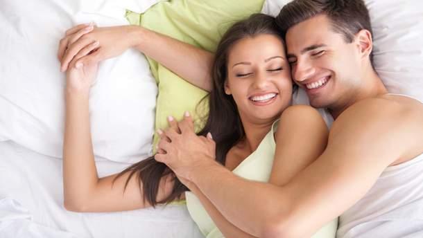 Вчені назвали користь інтимних стосунків з колишніми