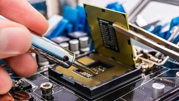 Компьютеры Самсунг  оказались безопаснее  Apple
