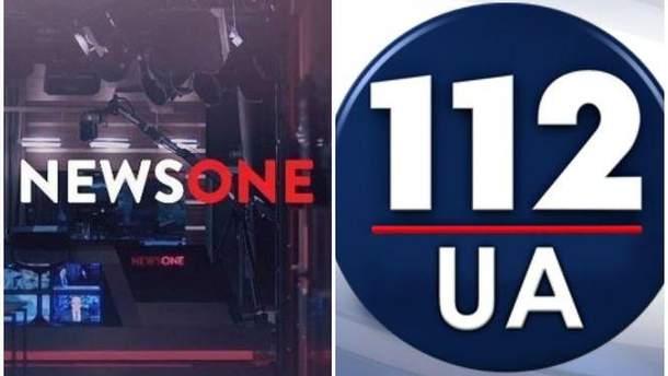 """Россия """"подобрала"""" под себя два украинских телеканала для влияния на выборы-2019"""