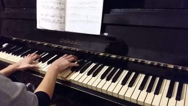 В Google створили контролер для піаніно