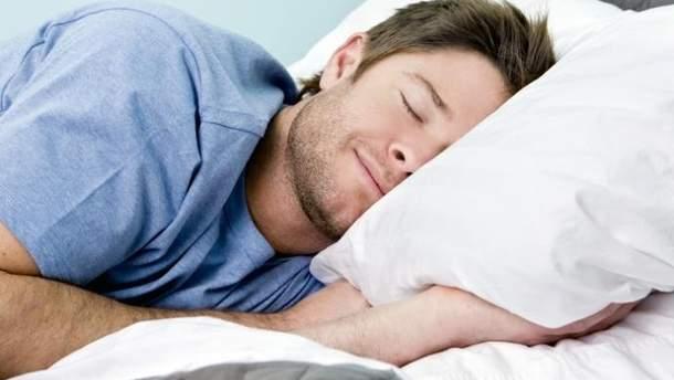 Чому корисно відсипатися на вихідних