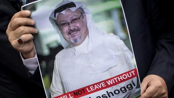 В Саудовской Аравии подтвердили смерть журналиста Джамала Хашогги в консульстве в Стамбуле