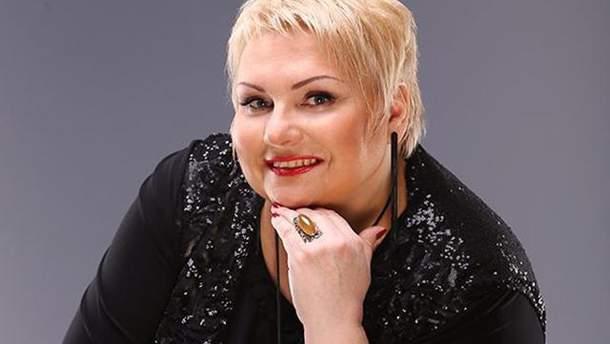 Загинула Марина Поплавська
