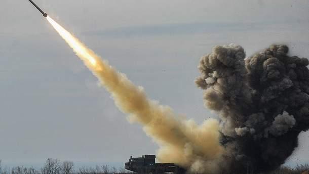 Україна взяла на озброєння новий потужний ракетний комплекс: фото