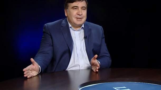 Як сьогодні живе Саакашвілі, якого видворили з України
