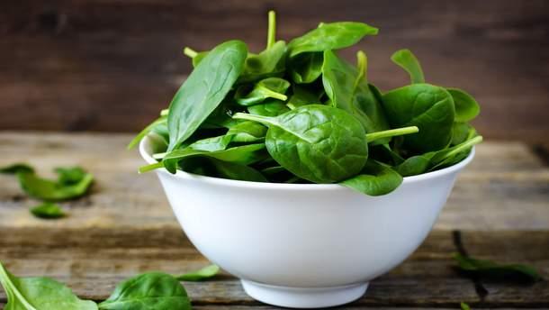 Овощ впомощь: названы продукты для защиты отпотери зрения