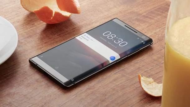 Nokia 8.1: характеристики смартфона