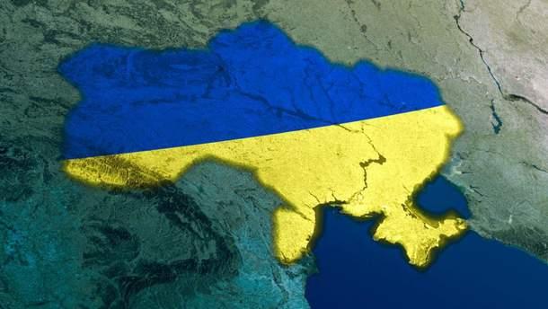 Крим як адмністративно-територіальну одиницю можуть у складі України перейменувати