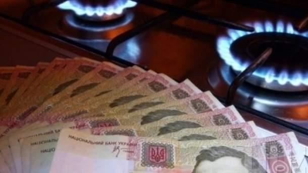 Гройсман заявил, что нового повышения цены на газ не будет