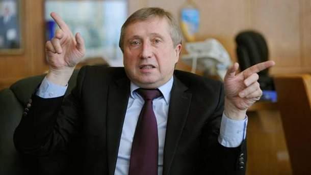 Як ректор КПІ Згуровський 53 наукових винаходи задекларував, а закордонну бізнес-імперію забув