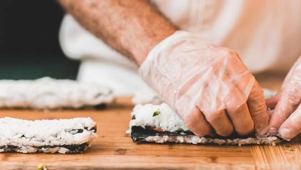 Как варить рис на суши в мультиварке и домашних условиях: видео