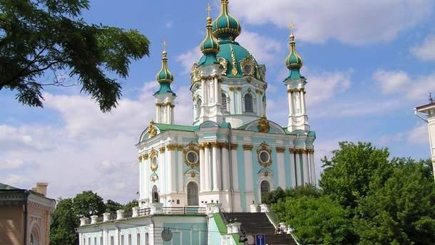 Глава УАПЦ Макарий заявил, что его обманули с передачей Андреевской церкви