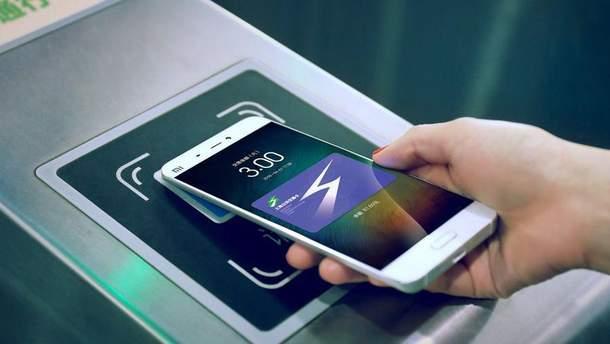 Виявили спосіб як можна викрасти дані із смартфонів за допомогою NFC