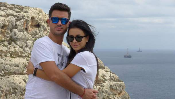 Масштабное ДТП с краном на Леси Украинки: пострадал муж Ани Лорак Мурат Налчаджиоглу