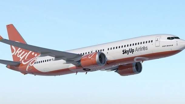 Перший вітчизняний: куди і за скільки полетить лоукост Sky-Up